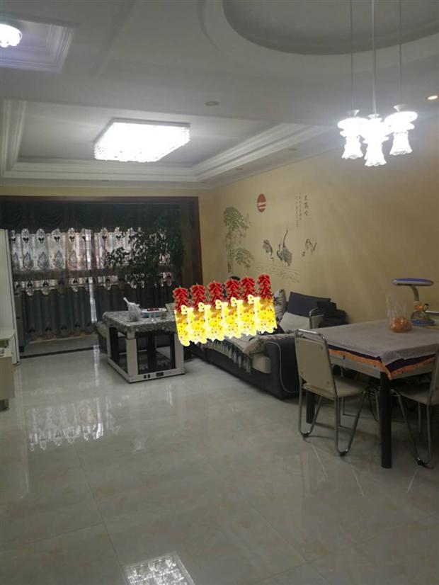 仁怀惠邦国际城3室 2厅 1卫64万元 3室 2厅 1卫